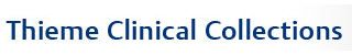 Thieme Clinical Collection